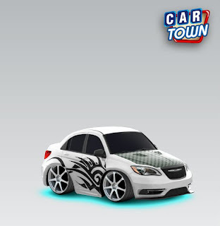 Auto Jigglers Templates