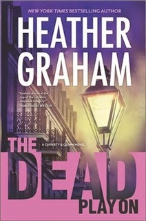 The Dead Play On by Heather Graham (ePUB)