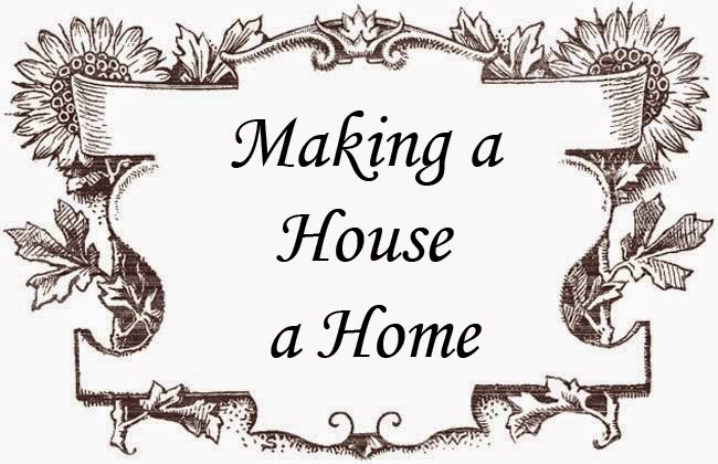Making a House a Home