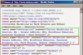 Script auto metatag Super SEO Untuk Blogspot 2014