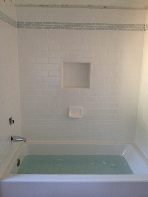 Tiles around bathtub 28 images tile 02 18 10 tile for Tiling around a bath
