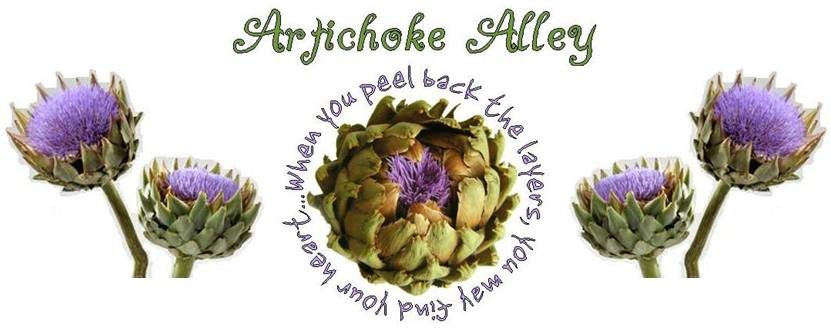 Artichoke Alley