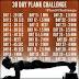 Plank kihívás otthonra!