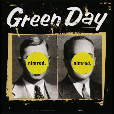 Green Day – Nimrod
