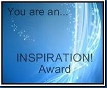 Inspirational Blogger