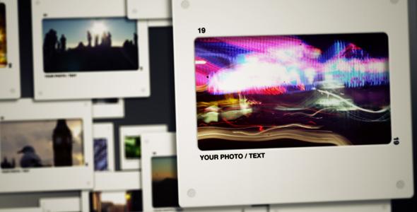 VideoHive Slide Showcase
