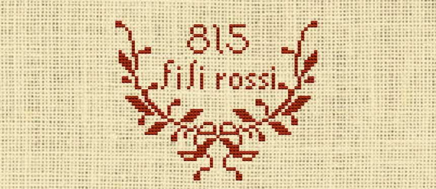 815 fili rossi
