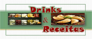 Drinks e Receitas