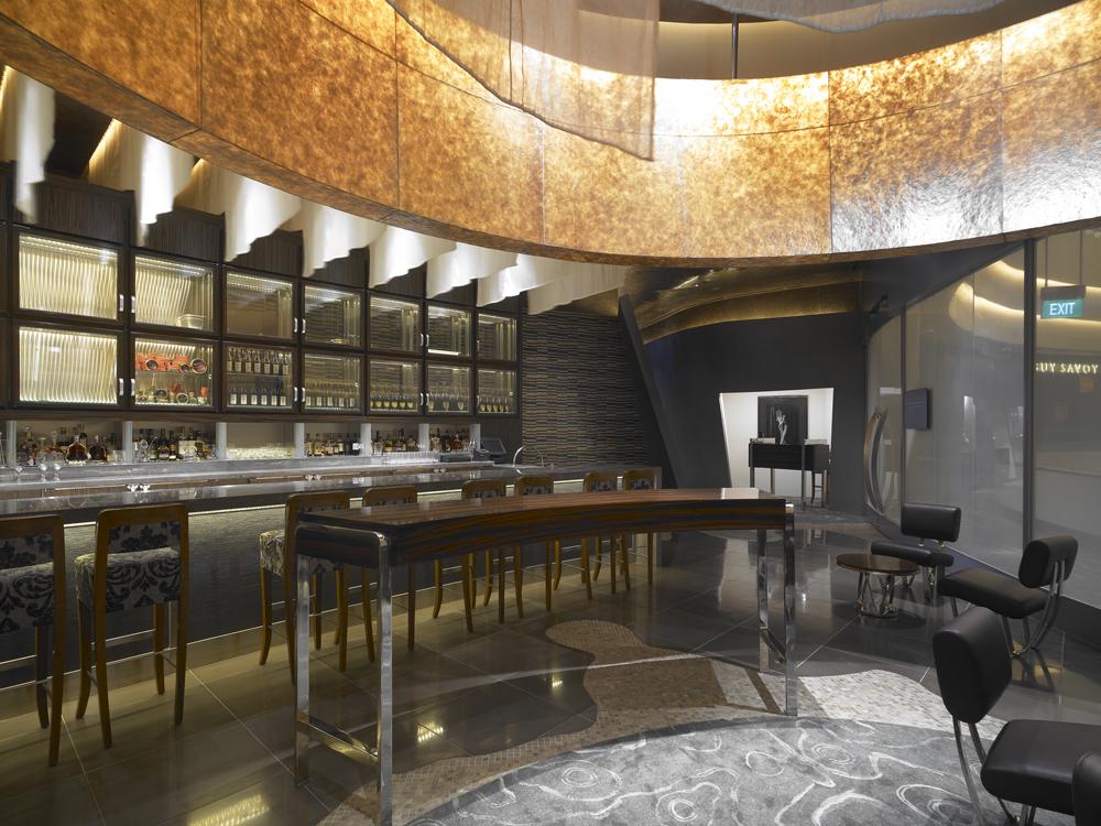 Best Restaurant Interior Design Ideas Luxury Restaurant