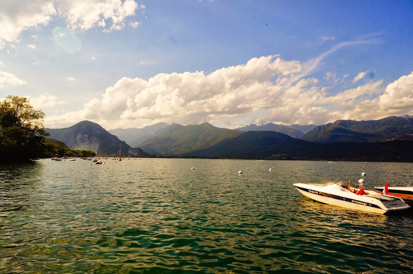 Озеро-Маджоре