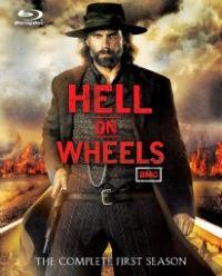 Bánh Xe Địa Ngục 3 - Hell On Wheels Season 3