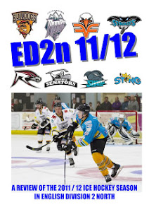 ED2n 11/12 - ENL Ice Hockey