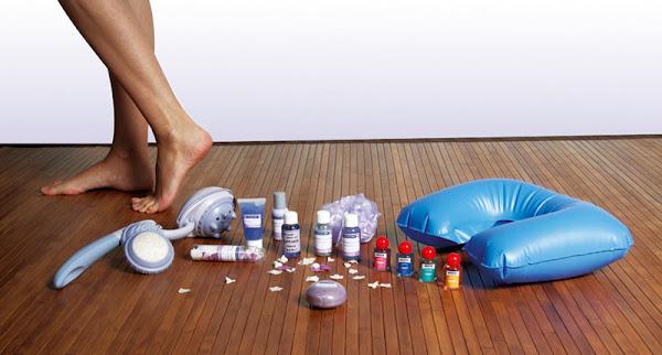 El kit perfecto de cosméticos para llevar
