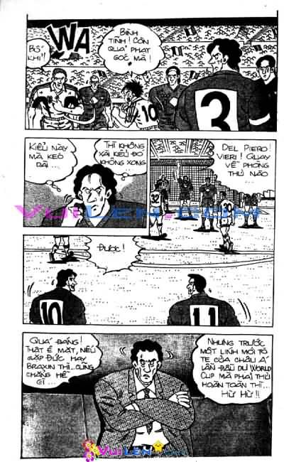 Jindodinho - Đường Dẫn Đến Khung Thành III Tập 67 page 12 Congtruyen24h
