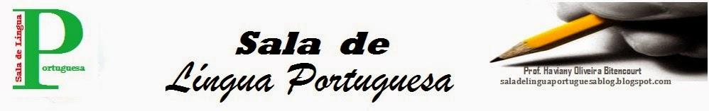 Sala de Língua Portuguesa