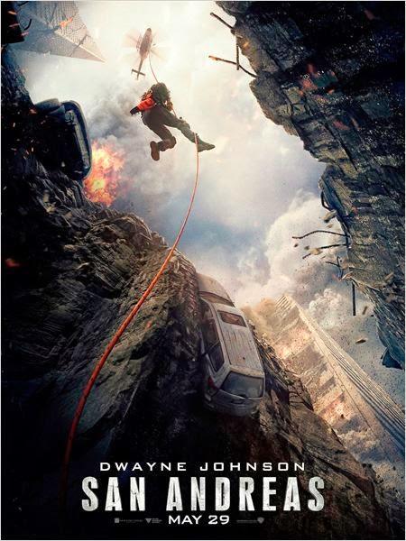 Terremoto: A Falha de San Andreas – Dublado (2015)