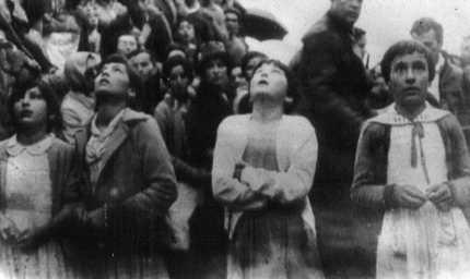 UN DOCUMENTAR ÎN LIMBA ROMÂNĂ DESPRE APARIŢIILE SFINTEI FECIOARE MARIA LA GARABANDAL (ÎN SPANIA) –