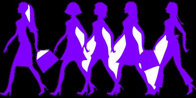 Menjaga Tubuh Tetap Fit & Bugar Wanita Karir