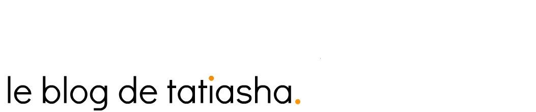 le blog de  tatiasha