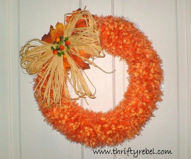 how-to-make-a-fall-wreath