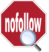 Check cek Nofollow in Google Chrome icon