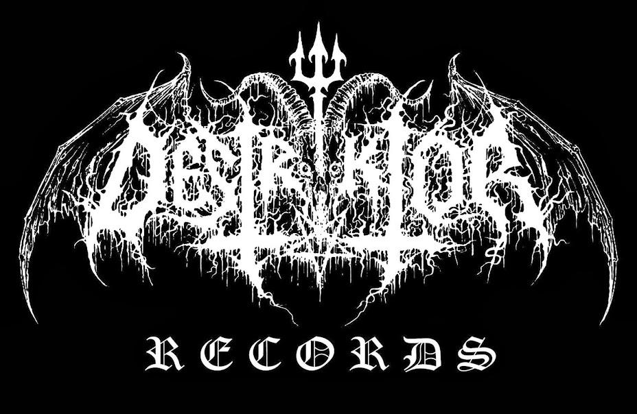 Destruktor Records