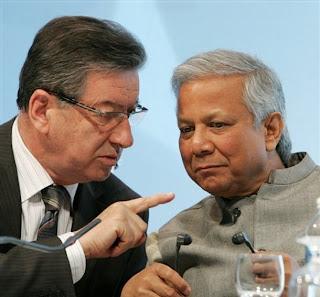 Yunus Grameen Credit Agricole