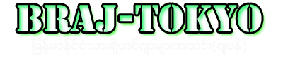 Burmese Rohingya Association in Japan
