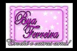 Crochê Bya Ferreira
