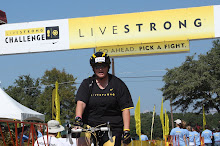 LIVESTRONG Ride Oct. 2010