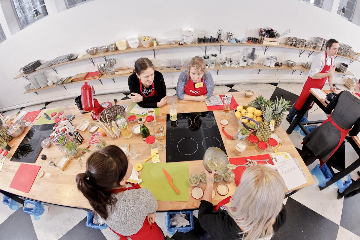 Świąteczne warsztaty kulinarne i dekoracyjne Winiary