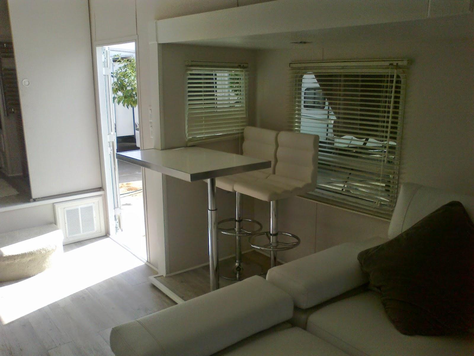 blanca spain 2005 35ft 5th wheel caravan luxury by design for sale