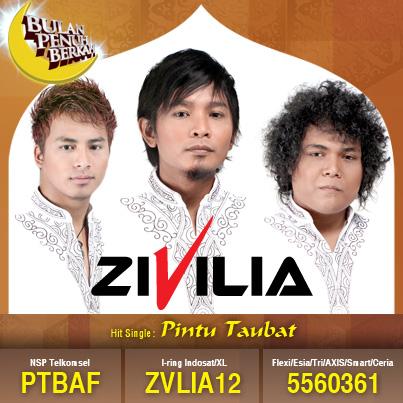Zivilia - Pintu Taubat.flv download