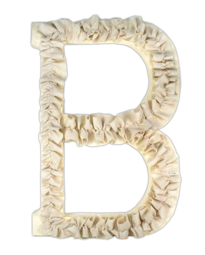 Crafts Direct Blog: A Few More Letters....