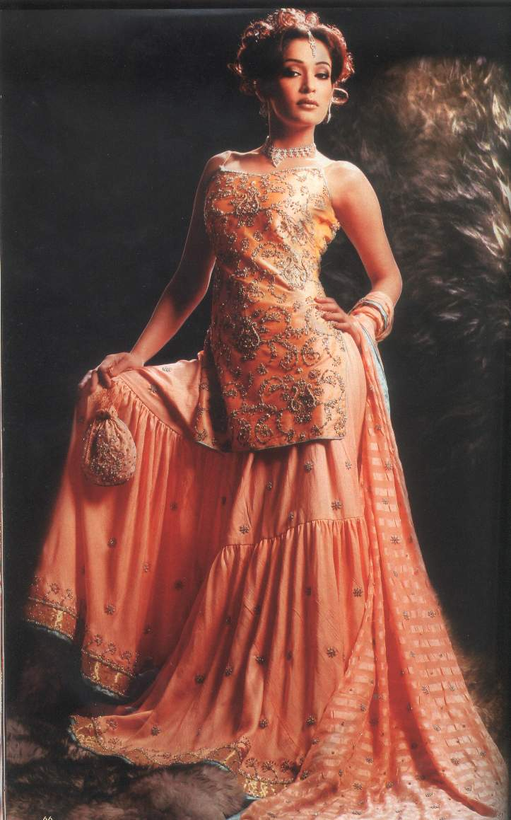 Bridal Dresses in Pakistan I Bridal Dresses in India | Modern ...