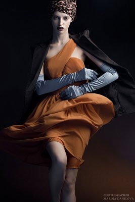 Фотограф Marina Manilova