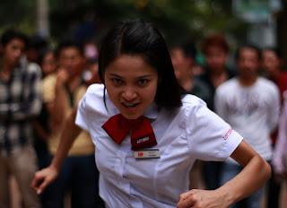 Phim Không Ai Ngăn Được Cô Ấy Full 2012 [Việt Nam]