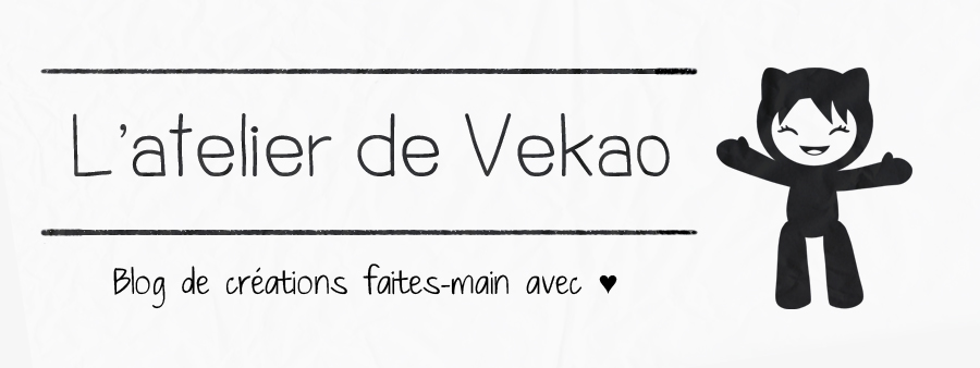 L&#39;atelier de Vekao
