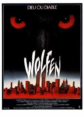 Watch Wolfen 1981 Hollywood Movie Online | Wolfen 1981 Hollywood Movie Poster