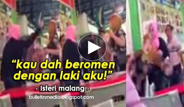 Video Rumah Tangga Aku Dah Musnah Dengan Kecurangan Suamiku