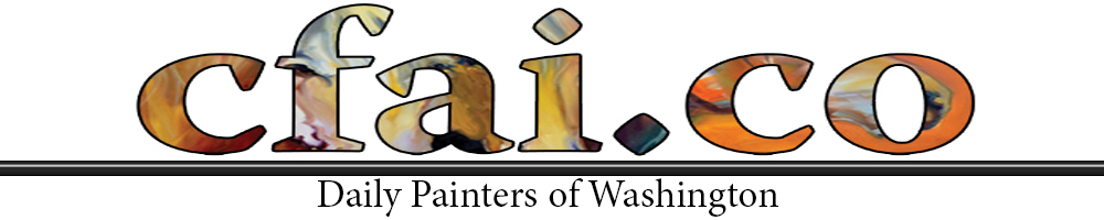 Daily Painters of  Washington