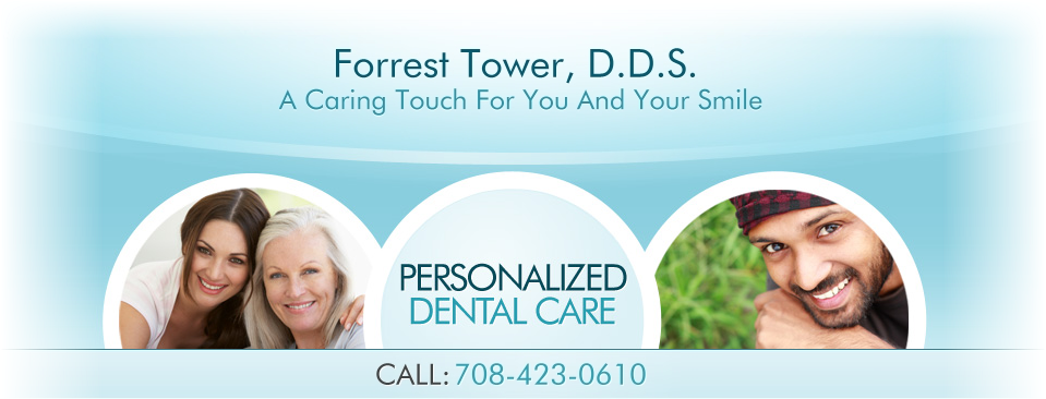 Forrest Tower DDS