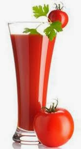 Permalink to A Glass of Tomato Juice Every Day Protect Women from Breast Cancer