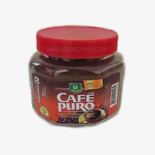Cafe Puro