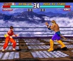 تحميل لعبه القتال Tekken 3 محوله للكمبيوتر بدون برامج
