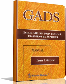 psicologia-test-prueba-Escala Gilliam para evaluar Trastorno de Asperger – James E. Gilliam