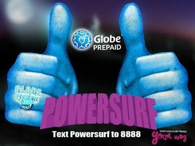 Globe Powersurf