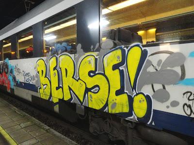 Berse graffiti
