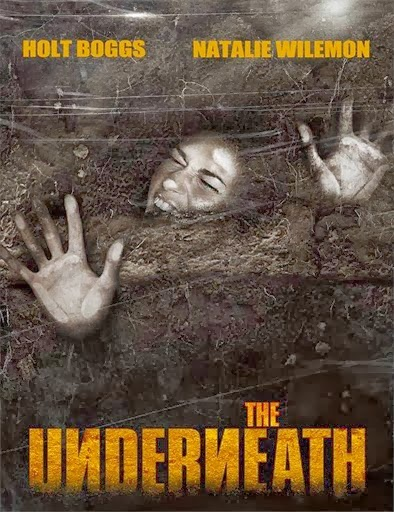 Ver The Underneath (2013) Online