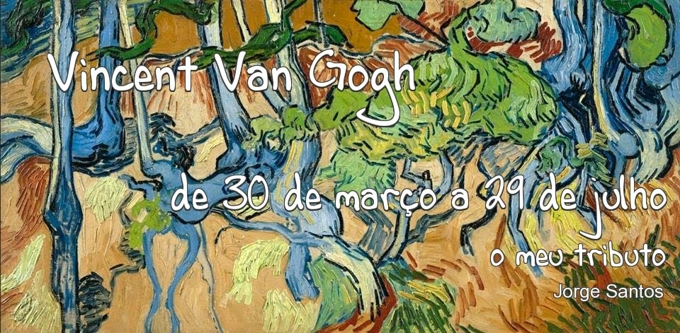 Tributo a Van Gogh
